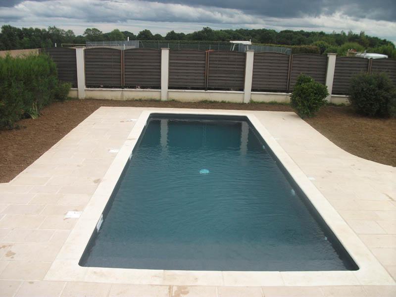 Piscines beaune les tapes de la construction d 39 une for Construction piscine vannes